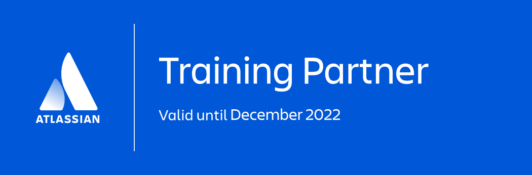 Atlassian Authorized Training Partner Isos Technology