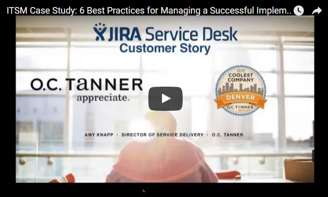 OCtanner-Jira-Service-Desk-video