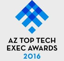 AZ Top Tech Awards Logo