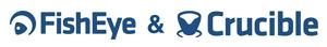 Atlassian Fisheye & Atlassian Crucible Logos