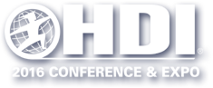 HDI Conference 2016 Logo
