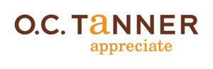 O.C. Tanner Appreciate Logo