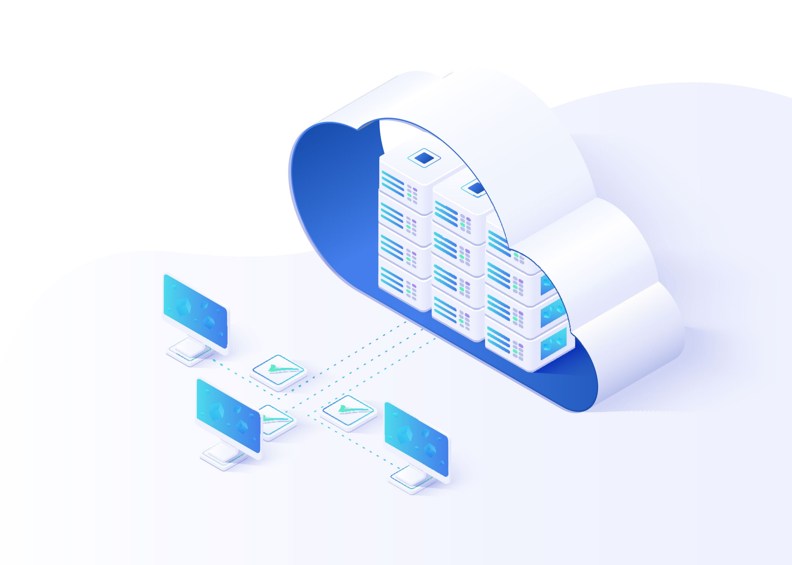 Isos - 3 info for IT managers