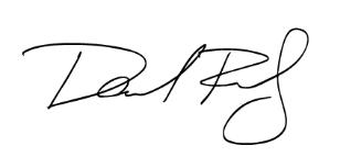 danny signature