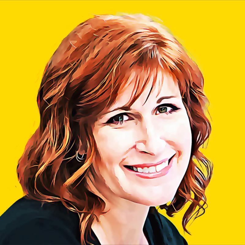 Tracy Luchtenberg